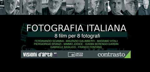 FOTOGRAFIA ITALIANA