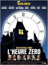 L'ora zero - Locandina del film