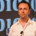 Il curatore Giovanni Viceconte - Foto di Diego Pirozzolo