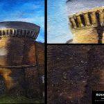 Rosa Gugliotta, La Torre Infame