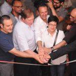 Inaugurazione mostra - Foto di Diego Pirozzolo