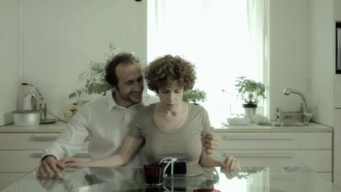 Sergio Albelli e Cecilia Dazzi