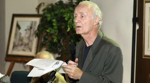 Prof. Rinaldo Longo