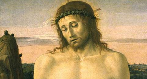 Bellini, Botticelli, Pollaiolo. Capolavori s-velati da Omar Galliani.