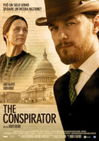 Locandina del film The Conspirator