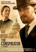 Locandina del film The Conspirator