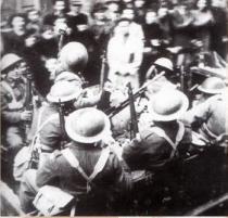 Uomini in guerra. Le forze armate nella guerra di liberazione 1943-1945