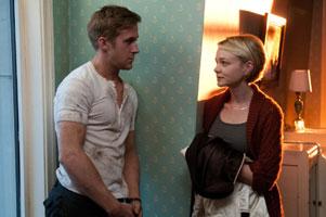 Una immagine del film Drive
