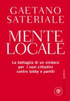Gaetano Sateriale, Mente locale - Copertina del libro