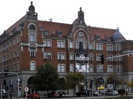 Museo della Slesia di Katowice