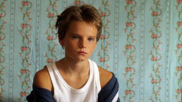 Una immagine del film Tomboy