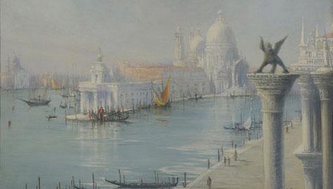 Gennaro Favai. Visioni e orizzonti 1879 – 1958