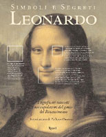 Paul Crenshaw, Rebecca Tucker - Leonardo. Simboli e segreti