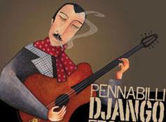 Pennabilli Django Festival