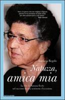 Luciano Regolo,  Natuzza, amica mia - Copertina del libro