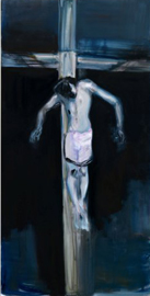 Marlene Dumas, Ecce Homo, 2011