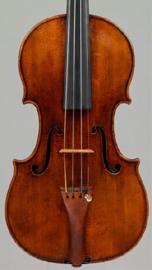 "Violino Stradivari, ex ""Bavarian"", 1720"