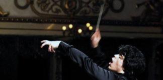 Maestro Andrea Battistoni