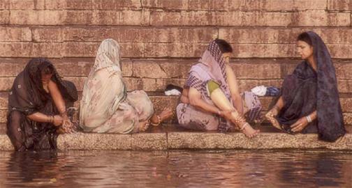 Passione India