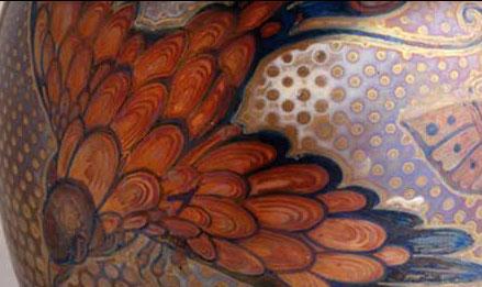 Le ceramiche di Glielo Chini
