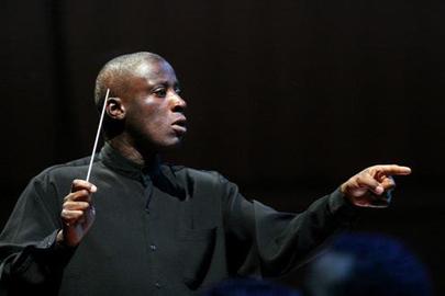 Maestro Wayne Marshall