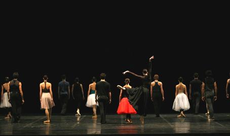 2012 Prove Omaggio a Ravel, Foto Ennevi