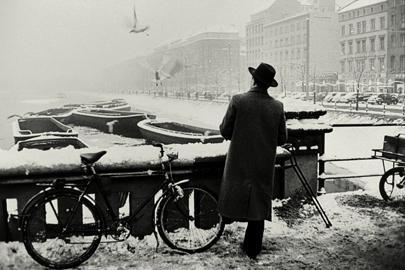 Henri Cartier–Bresson