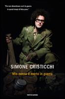 Simone Cristicchi, Mio nonno è morto in guerra