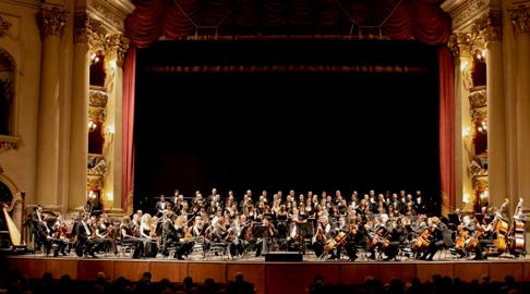 Orchestra e Coro Arena di Verona