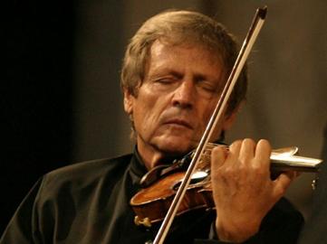 Maestro Uto Ughi