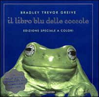 Bradley Trevor Greive - Il libro blu delle coccole