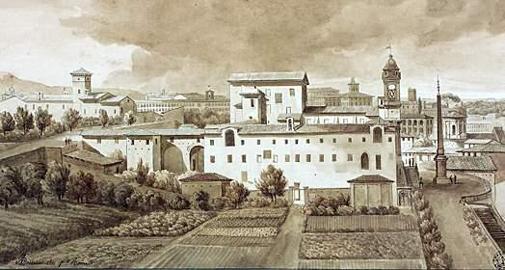 Luoghi comuni. Vedutisti francesi a Roma tra il XVIII e il XIX secolo