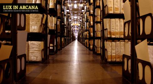 Lux in arcana – L'Archivio Segreto Vaticano si rivela