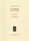 Piero Martinetti. Lettere (1921 - 1942)