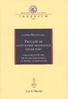 Laura Regnicoli - Processi di diffusione materiale delle idee