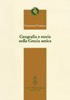 Francesco Prontera - Geografia e storia nella Grecia antica