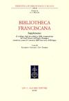 Bibliotheca Franciscana