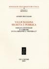 Giuseppe Finocchiaro - Vallicelliana segreta e pubblica