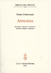 Pietro Pomponazzi - Apologia