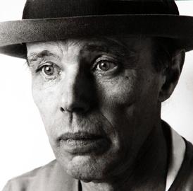Rony Heirman, Josef Beuys, 1983