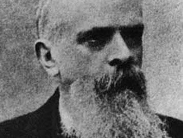 Graziadio Isaia Ascoli - Linguista, glottologo (1829 - 1907)