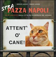 Sergio Assisi, Dario Assisi - Strapazza Napoli
