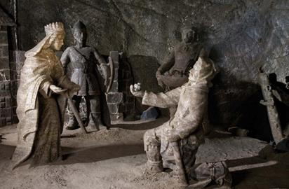 Grotta Janowice