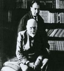 Luigi e Stefano Pirandello
