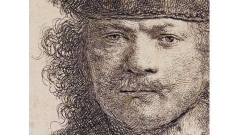 Rembrandt. Incidere la luce. I capolavori della grafica