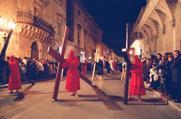 Settimana Santa a Francavilla Fontana