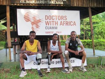 Kilimangiaro Marathon