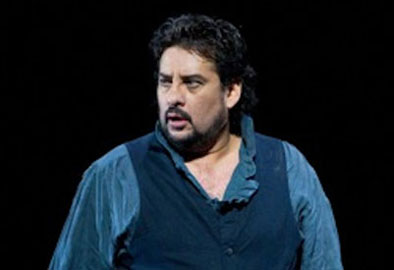 Marcello Alvarez - © TeatroallaScala
