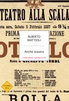Alberto Mattioli - Anche stasera
