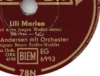 Immagine locandina del convegno Musica e propaganda nel secolo breve